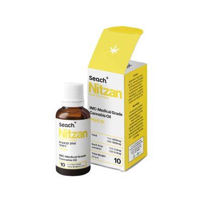 שמן ניצן T10/C10