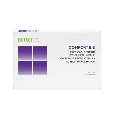 תפרחת COMFORT B.B T15/C3