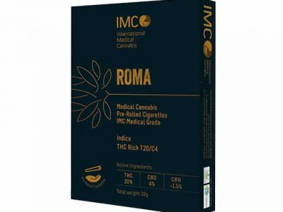 גליליות רומא T20/C4