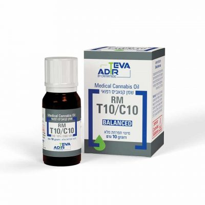 שמן רויאל מדיק T10/C10