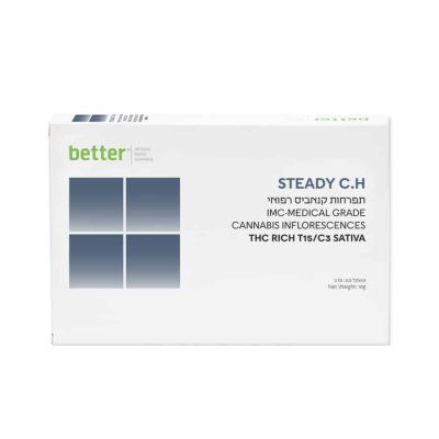 תפרחת STEADY C.H T15/C3