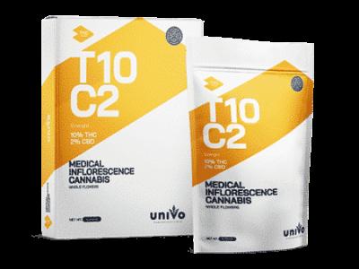 תפרחת יוניבו T10/C2 סאטיבה
