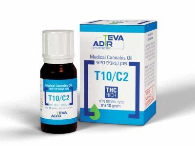 שמן טבע אדיר T10/C2