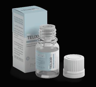 שמן טליקסיר 15 T15/C3