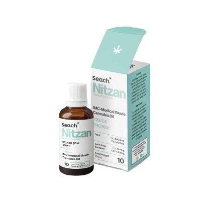 שמן ניצן T20/C4