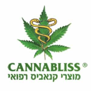 קנאבליס (Cannabliss)