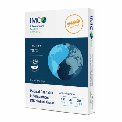 תפרחת IMC ספרד T15/C3