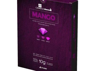 תפרחת מנגו (Mango) - סדרת דיימונדז (Diamonds) - אינדיקה T20/C4