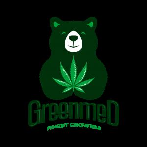 גרינמד (Greenmed)