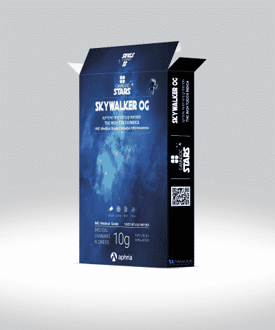 סקייווקר אוג'י (Skywalker OG) – אינדיקה T20/C4