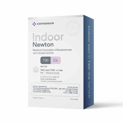 ניוטון (Newton) - אינדיקה T20/C4 - אינדור