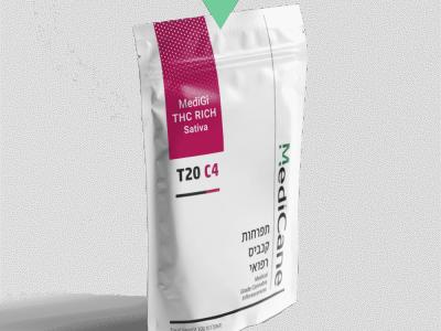 מדיג'י (MediGi) - סאטיבה T20/C4