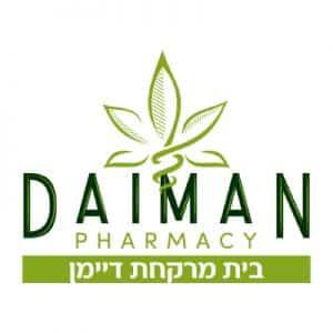 בית מרקחת דיימן – Daiman Pharmacy