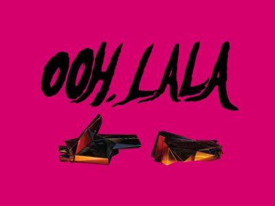 או לה לה (OOH LA LA) - אינדיקה T20/C4 - קוקיז