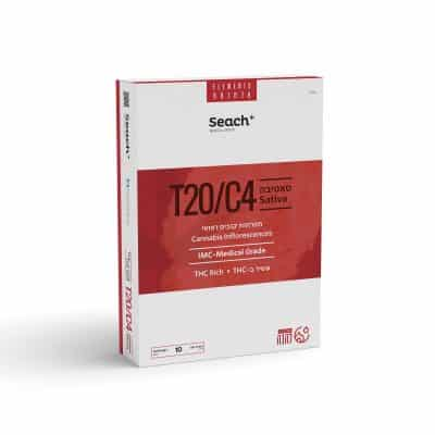 להבה (Lehava) - סאטיבה T20/C4 - אלמנטס