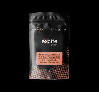 אקסייט (Excite) - אינדיקה T20/C4