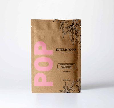אריזת פופ (POP) - היבריד T10/C2 - אינטליקנה