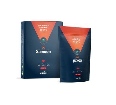 אריזת סאמון (Samoon) - אינדיקה T20/C4