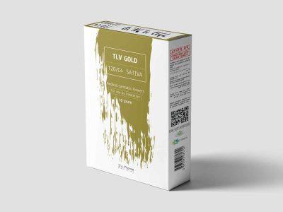 טי.אל.וי גולד (TLV Gold) - סאטיבה T20/C4